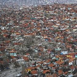 Urbanistes sans frontières: donner aux populations un meilleur cadre de vie