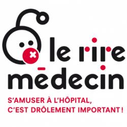 Le rire médecin, des clowns pour les hôpitaux pédiatriques