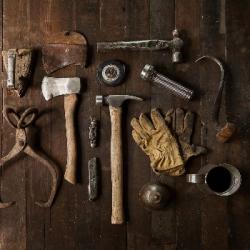 Repair café : des bricoleurs amateurs aident &agrave réparer vos objets