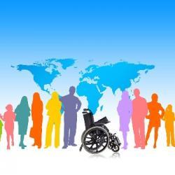 Handicap International, améliorer les situations de handicap dans le monde