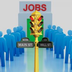 Solidarité nouvelle face au chômage : éviter l'isolement des personnes en recherche d'emploi