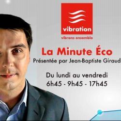 La Minute éco : fournisseurs d'électricité, n'hésitez pas &agrave changer !