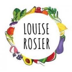 Louise Rosier : bien manger, c'est comme tout, ça s'apprend.