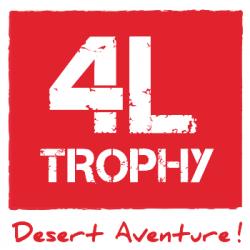 Aventuriers et engagés, ils s'élancent pour le 4L trophy