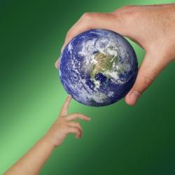 Good Planet : un combat pour la biodiversité, l'agriculture durable, l'énergie propre et une meilleu