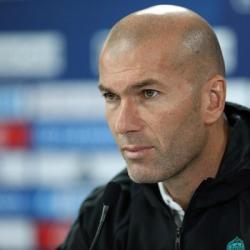 Zinedine Zidane joue les parrains contre la leucodystrophie