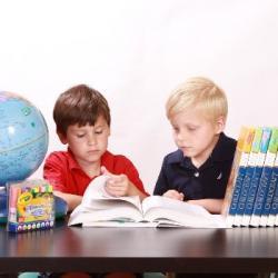 Coup de pouce : la réussite scolaire pour tous