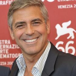 George Clooney, un homme d'idées et de coeur