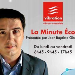 La Minute éco : démarches administratives, attention aux arnaques du web