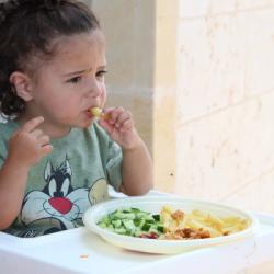 """La Minute Diététique : """"quels aliments pour mes enfants confinés ?"""""""