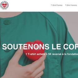Jevoussoutiens.fr : un site solidaire et sympa pour soutenir les hôpitaux