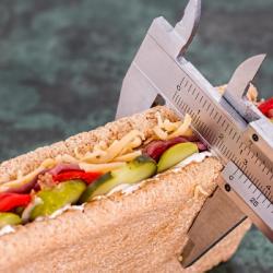 La Minute Diététique : quelles portions respecter en confinement ?