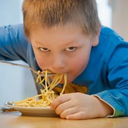"""La Minute Diététique : """"quelles portions pour mes enfants confinés ?"""""""
