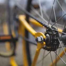 Cyclofix aide les soignants et leur vélo