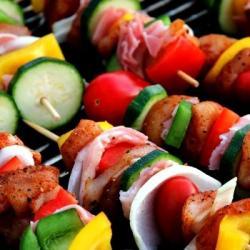 La Minute Diététique : le barbecue