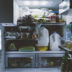 La Minute Diététique : que faire pour ne pas ouvrir le frigo quand on s'ennuie ?