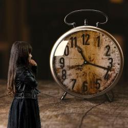 La Minute Psy : remède contre l'impatience