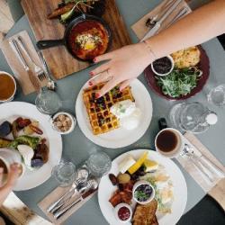 La Minute Diététique : comment se faire plaisir tout en évitant les calories ?