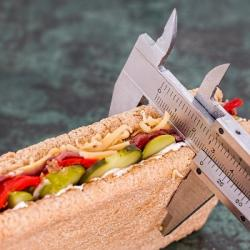 La Minute Diététique : régime