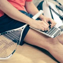 Je veux aider : Un site pour faire du sport pendant le confinement