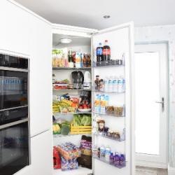 La Minute Diététique : stockage des aliments frais