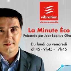 """La Minute Eco : """"C'est l'histoire d'un ticket d'Euromillions trouvé dans la rue..."""""""