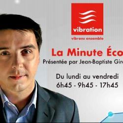 La Minute Eco : l'emploi des jeunes dans les prochains mois