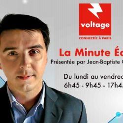 La Minute Eco : les bonnes pratiques face aux rançons en ligne