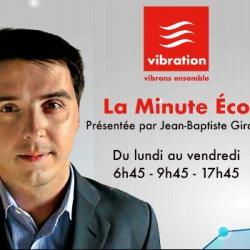 La Minute Eco : l'idée singulière de Singapour Airlines pour sortir de la crise