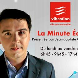 La Minute Eco : la vente
