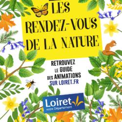 """La minute nature du Département du Loiret : """"les espaces naturels sensibles"""""""