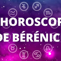 L'horoscope de Bérénice